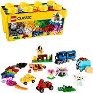 LEGO Classic 10696 Střední kreativní box - Stavebnice