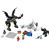 LEGO Super Heroes 76026 Řádění Gorily Grodd - Stavebnice