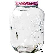 Toro Zásobník nápoje s otočným kohoutkem 7.8l - Nápojový automat