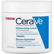 CERAVE Moisturising Cream 454 g - Pleťový krém