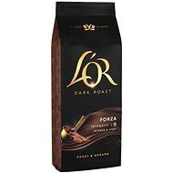 L'OR Forza, mletá káva, 250g - Káva