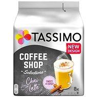 TASSIMO Chai Latte 8 porcí - Kávové kapsle