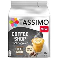 TASSIMO Flat White 8 porcí - Kávové kapsle