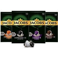Jacobs kapsle NCC PACK 4x10 ks - Kávové kapsle