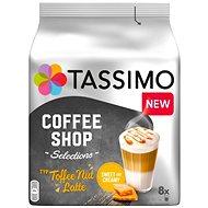 TASSIMO Toffee Nut Latte 8 porcí - Kávové kapsle
