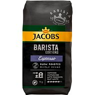 Jacobs Barista Espresso, Coffee Beans, 1000g - Coffee