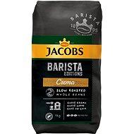 JACOBS Barista Crema, zrnková káva, 1000g - Káva