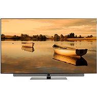 "55"" Loewe bild 3.55 OLED světle šedá - Televize"