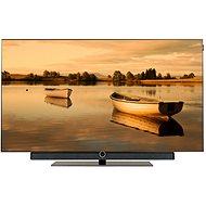 "55"" Loewe bild 4.55 OLED UHD černá - Televize"