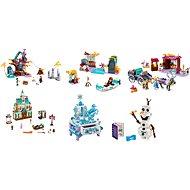 LEGO Disney Princess Ledové království - Stavebnice