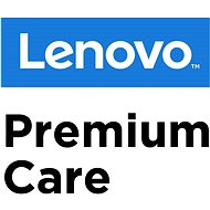 Lenovo Premium Care Onsite for Halo Laptop (Extension of the Basic 2-Year Warranty to 3 Years Premium Care) - Warranty Extension