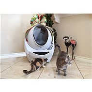 Litter Robot III - Self Cleaning Litter Box