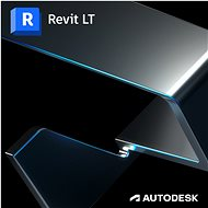 Revit LT 2021 Commercial New na 3 roky (elektronická licence) - CAD/CAM software