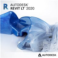 Revit LT Commercial Renewal na 2 roky (elektronická licence) - CAD/CAM software