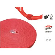 LABEL THE CABLE LTC PRO Roll 1260 Red 25m