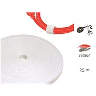 LABEL THE CABLE LTC PRO Roll 1220 White 25m