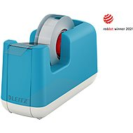 Leitz Cozy 19 mm blue - Tape Dispenser