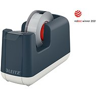 Leitz Cozy 19 mm gray - Tape Dispenser