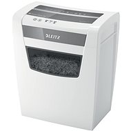LEITZ IQ Home Office P4 - Paper Shredder
