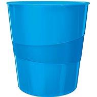 Leitz WOW modrý - Odpadkový koš