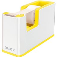 Leitz WOW 18mm yellow - Tape Dispenser