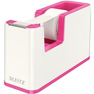Leitz WOW, 18mm, Pink - Tape Dispenser