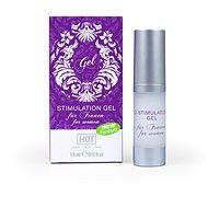 HOT Stimulační gel - O-Stimulation Gel Woman 30 ml - Stimulační gel