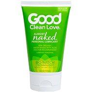 GOOD CLEAN LOVE Lubrikační gel Téměř nahá velký 118 ml - Lubrikační gel