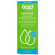 GOOD CLEAN LOVE Obnovující lubrikační gel 60 ml - Lubrikační gel
