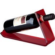 by-inspire Stojan na láhev vína - Stojan