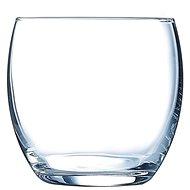 LuminArc COTEAUX D´ARQUES odlivka whisky 36 cl 6 ks - Sada sklenic