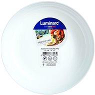 LuminArc FRIENDS´TIME talíř na pho bílý 17 cm 6 ks - Sada talířů