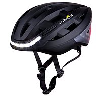 LUMOS Smart Helmet, M/L, black - Bike helmet