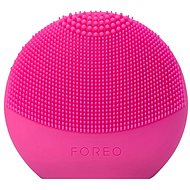 FOREO LUNA Fofo, Facial Cleaning Brush, Fuchsia - Cleaning Kit