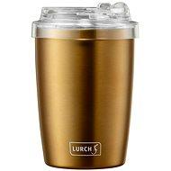 Lurch Thermo Mug Coffee to Go 00240955 - 0,3l Columbia