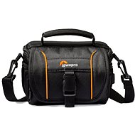 Lowepro Adventura SH 110 II Black - Fotobrašna