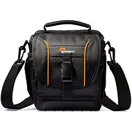 Lowepro Adventura SH 140 II Black - Fotobrašna
