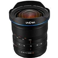 Laowa 10-18mm f/4.5-5.6 Zoom Nikon - Objektiv