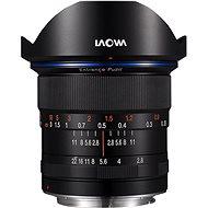 Objektiv Laowa 12mm f/2,8 Zero-D (Black) Canon