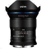 Laowa 15 mm f/2 Zero-D Canon - Objektiv