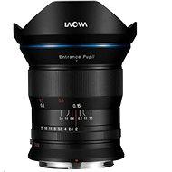 Laowa 15 mm f/2 Zero-D Nikon - Objektiv