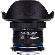Laowa 15mm f/4 Wide Angle Macro Nikon - Objektiv