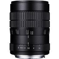Laowa 60mm f/2,8 2X Ultra-Macro Canon - Objektiv