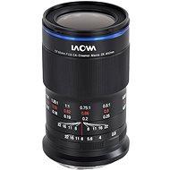 Laowa 65mm f/2,8 2X Ultra Macro Sony - Objektiv