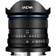 Laowa 9mm f/2,8 Zero-D Fuji X - Objektiv
