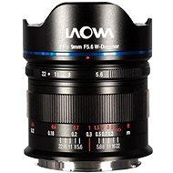 Laowa 9 mm f/5,6 FF RL – Nikon  - Objektiv
