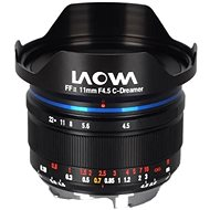 Laowa 11mm f/4,5 FF RL Nikon - Objektiv
