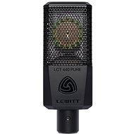 LEWITT LCT 440 PURE - Mikrofon