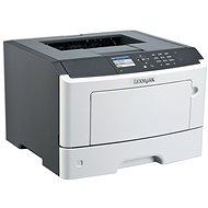 Lexmark MS417dn - Laserová tiskárna