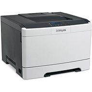 Lexmark CS317dn - Laserová tiskárna